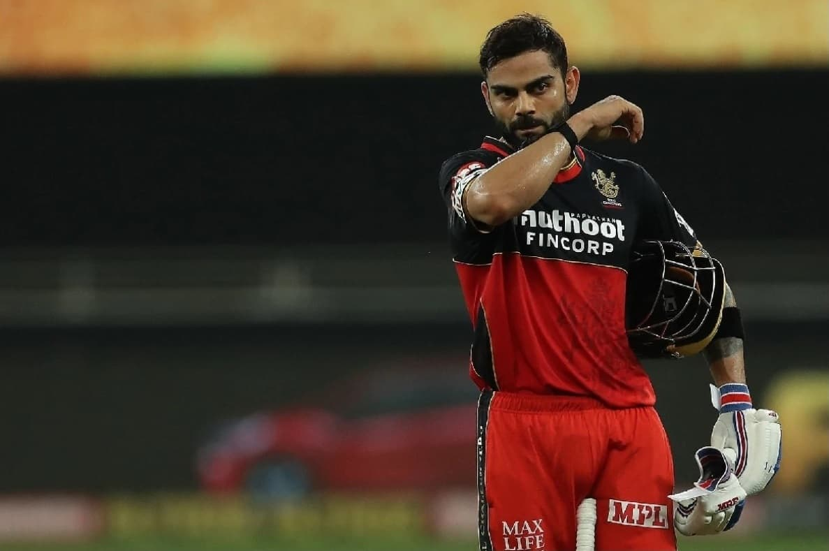 Cricket Image for IPL 2021: Virat Kohli To Join Royal Challengers Bangalore Camp From April 1