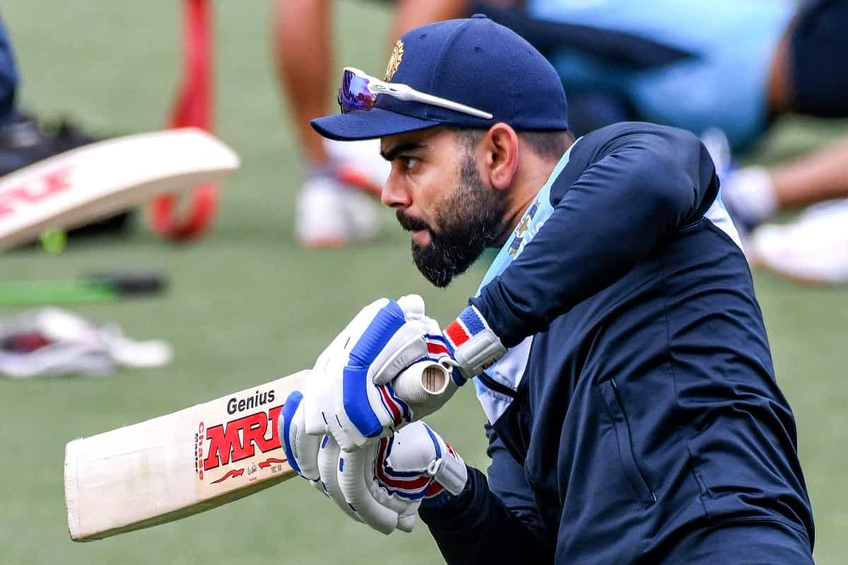 Cricket Image for VVS Laxman Has An Advice Virat Kohli Ahead Of T20I Series Against England