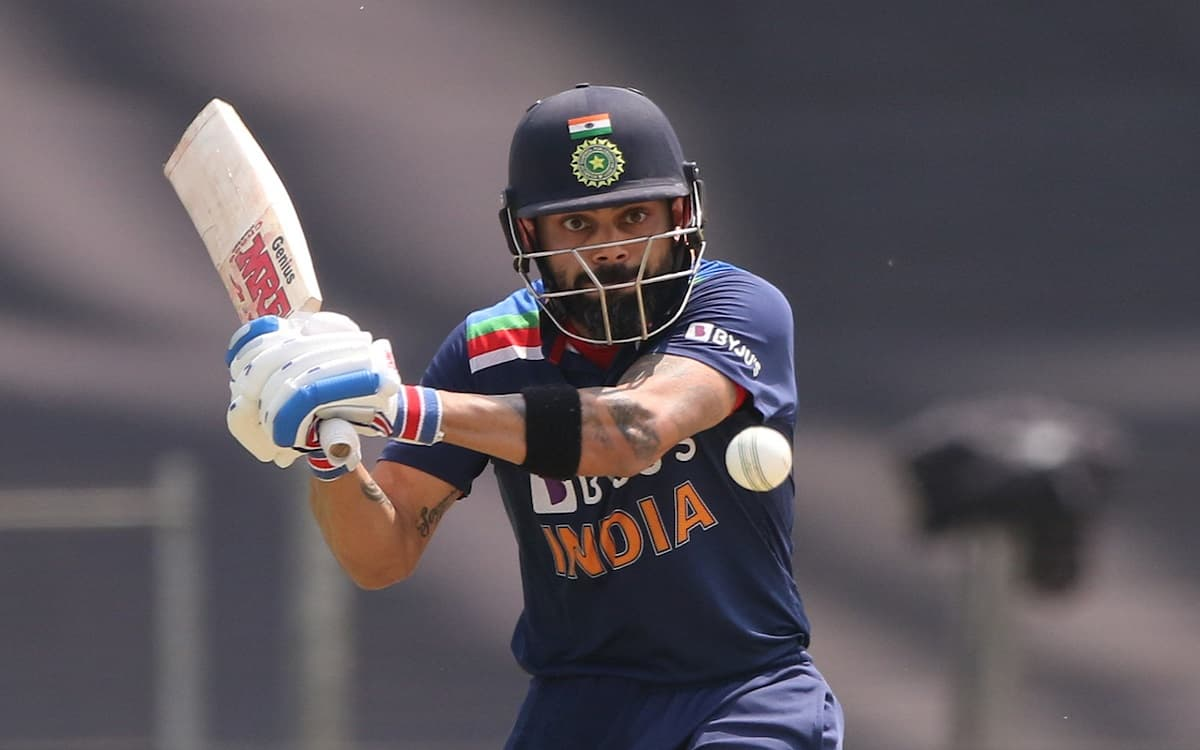 Cricket Image for Virat Kohli Is Failing To Convert Half Century To Century
