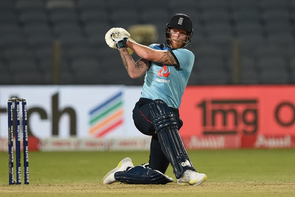 Cricket Image for We Don't Really Fear Too Much To Be Honest: Ben Stokes