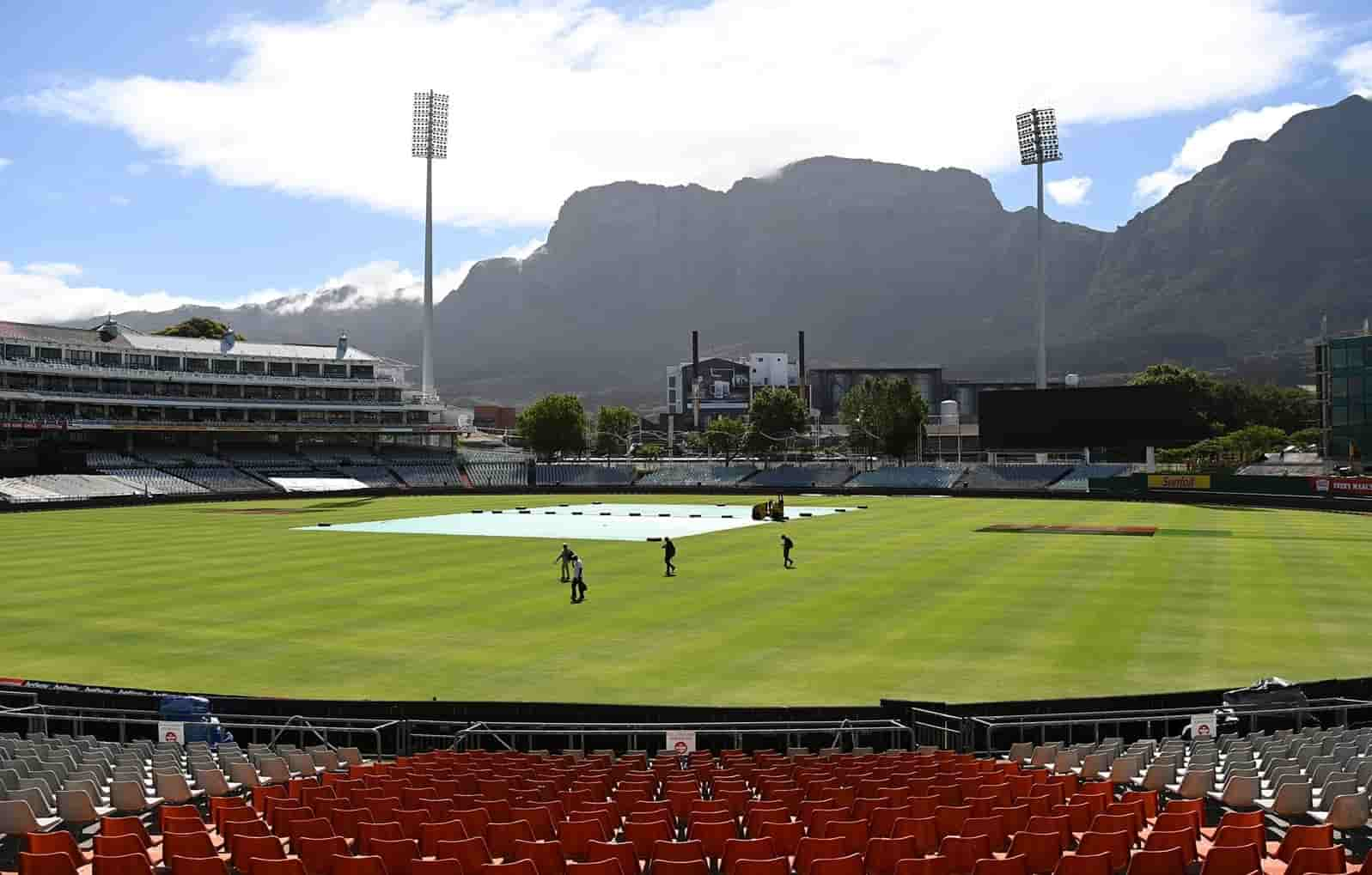 Cricket Image for Western Province Cricket Announce Men's, Women's Squads