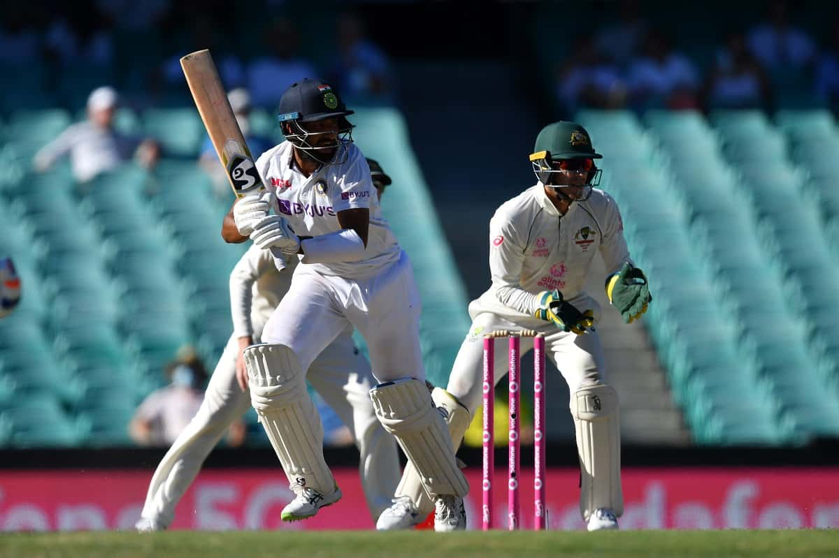 Cricket Image for 'Stuck At Crease': Why Pujara Is Struggling Against Left-Arm Spin