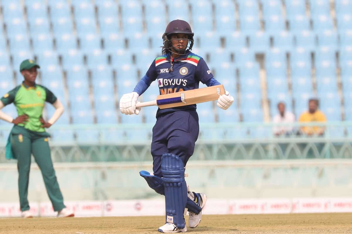 Cricket Image for 4th ODI: India Women Look To Make Comeback Against South Africa