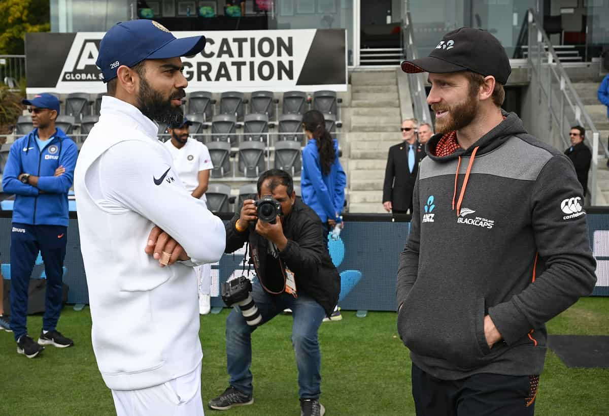 Cricket Image for India vs New Zealand: ICC World Test Championship Final Dates Confirmed