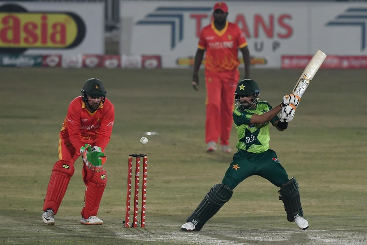 Cricket Image for Zimbabwe Schedule 2 Tests, 3 T20Is With Pakistan Next Month