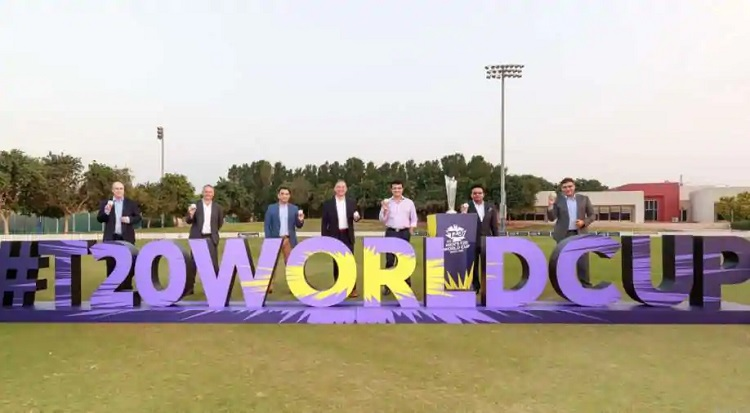Cricket Image for 2 Pakistan Matches To Be Played In Delhi, Ahmedabad To Host T20 World Cup Final