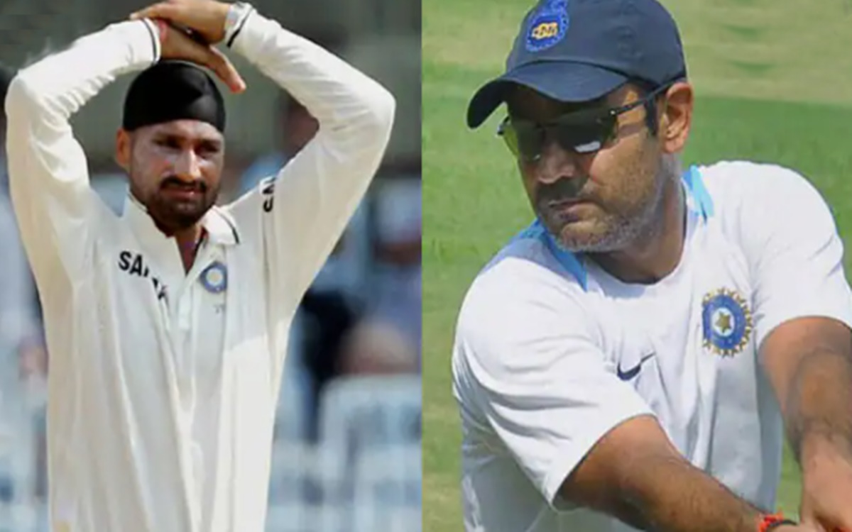 Cricket Image for A Wave Of Grief In Cricket Faternity After Rohit Sardana Passed Away