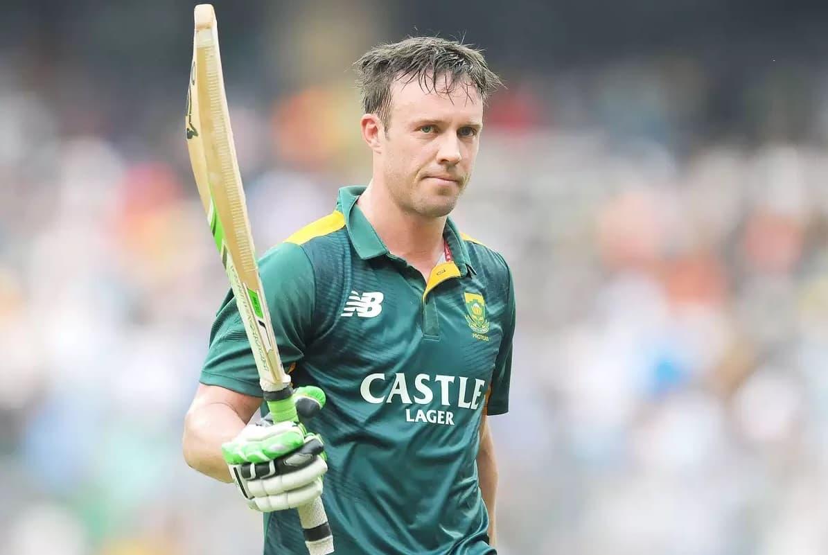 AB De Villiers All set to return in international Cricket