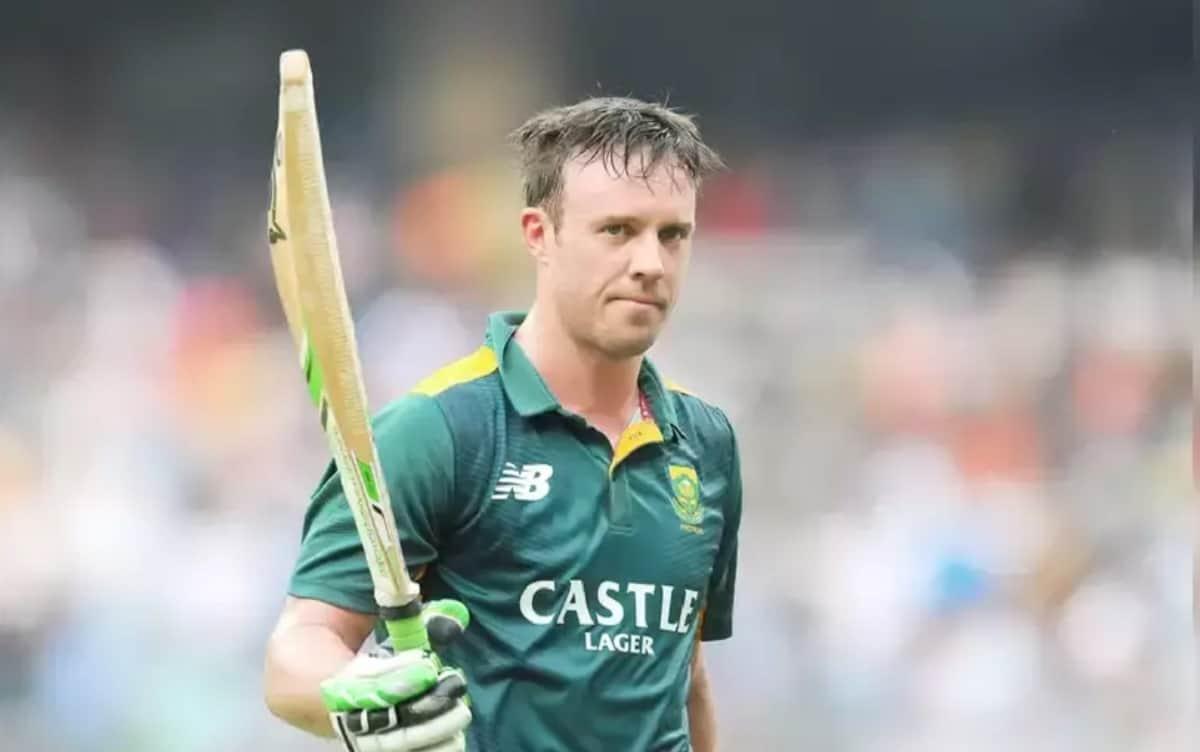 Cricket Image for एबी डी विलियर्स ने कहा,साउथ अफ्रीका टीम में वापसी को लेकर मार्क बाउचर से बात करूंग