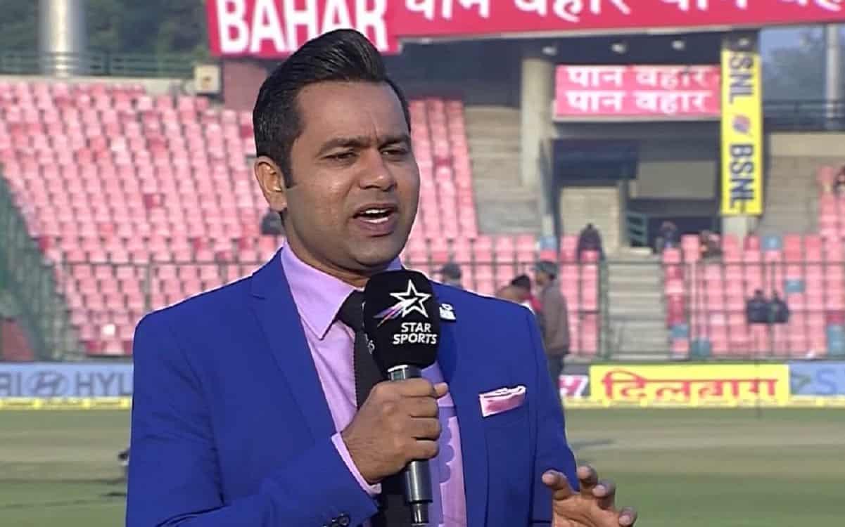 Cricket Image for आकाश चोपड़ा ने चुनी मुंबई इंडियंस की आइडियल प्लेइंग XI, इशान किशन की जगह इसे दी नं