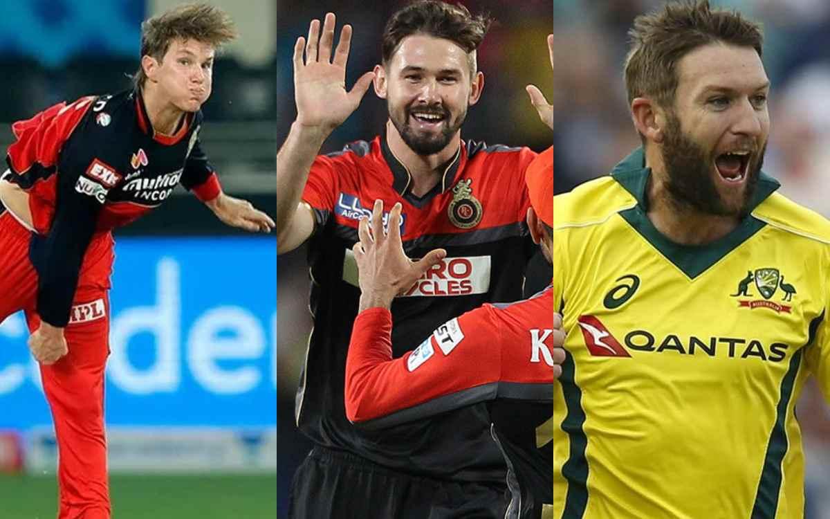 Cricket Image for IPL 2021 के बीच में आई बुरी खबर,3 ऑस्ट्रेलियाई खिलाड़ी कोरोना से डरकर लौटे अपने दे