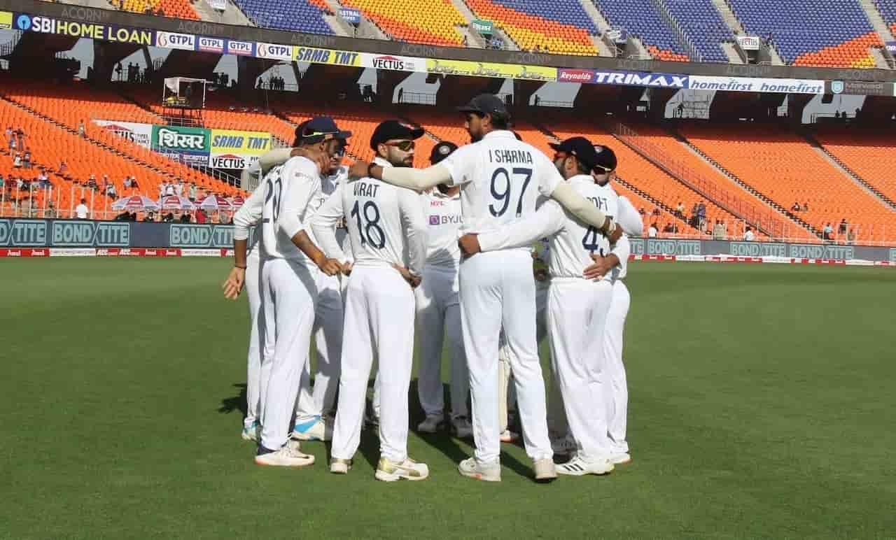 Cricket Image for BCCI ने की टीम इंडिया के सालाना कॉन्ट्रैक्ट लिस्ट की घोषणा, 2 बड़े खिलाडि़यों की ह