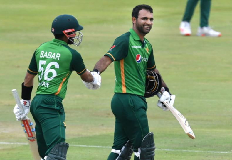 Pakistan captain has overtaken Virat Kohli to become the No.1 batsman on ODI
