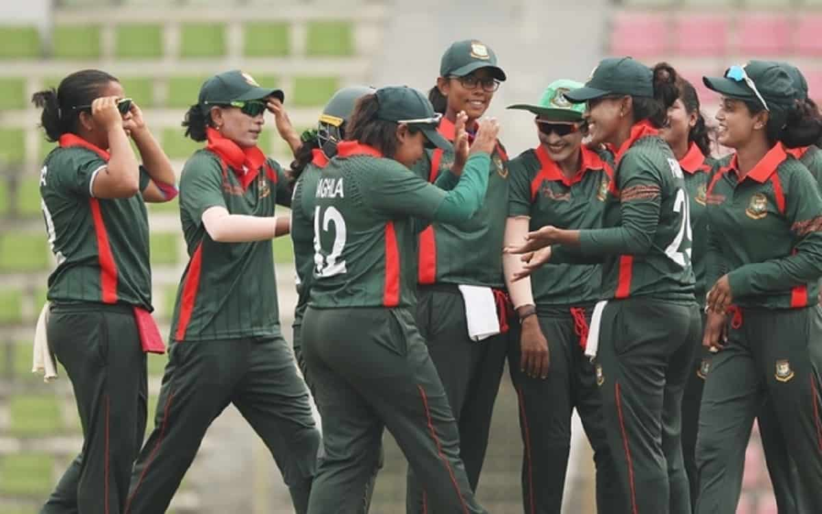 Cricket Image for Bangladesh Women Emerging All Set For Series Sweep Vs South Africa