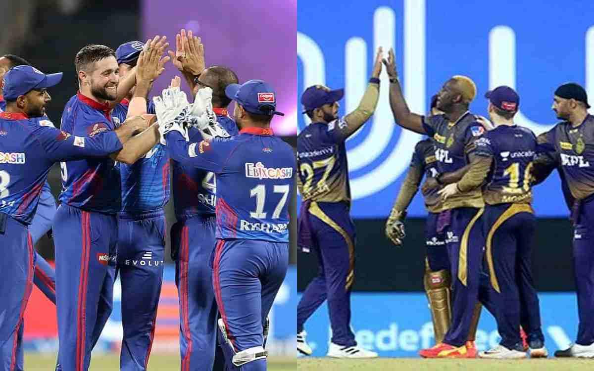 Cricket Image for IPL 2021: दिल्ली और कोलकाता के बीच दिख सकती कांटे की टक्कर, जानें क्या कहते है दोन