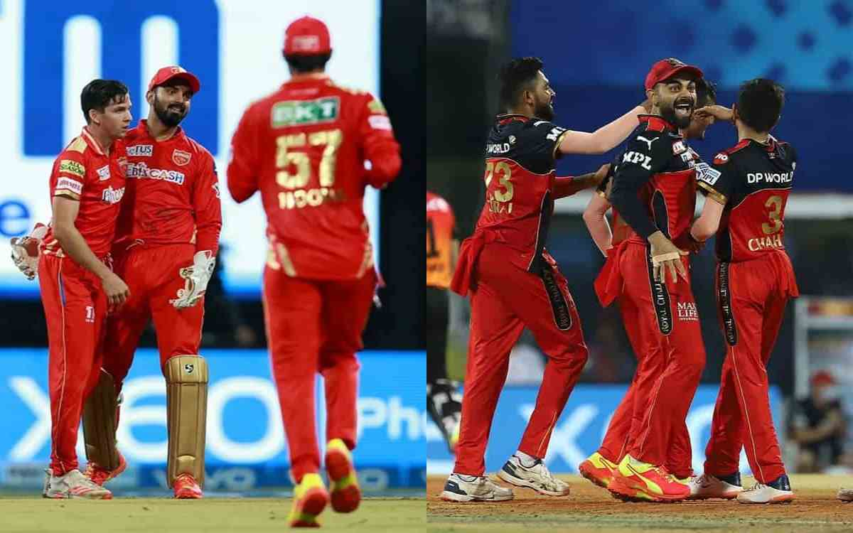 Cricket Image for Ipl 2021 Preview Royal Challengers Bangalore Fully Ready To Take On Punjab Kings