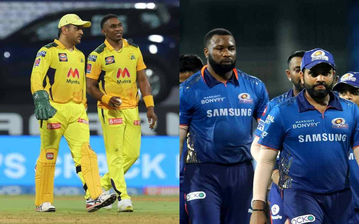 Cricket Image for IPL 2021, Preview: Feeling At Home In Delhi, Mumbai Indians Take On Chennai Super