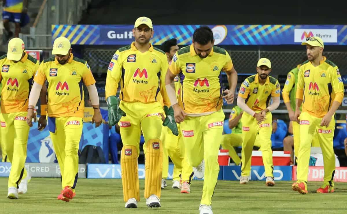 Cricket Image for IPL 2021: चेन्नई सुपर किंग्स ने बड़ी जीत से पॉइंट्स टेबल में लगाई लंबी छलांग, इन ख