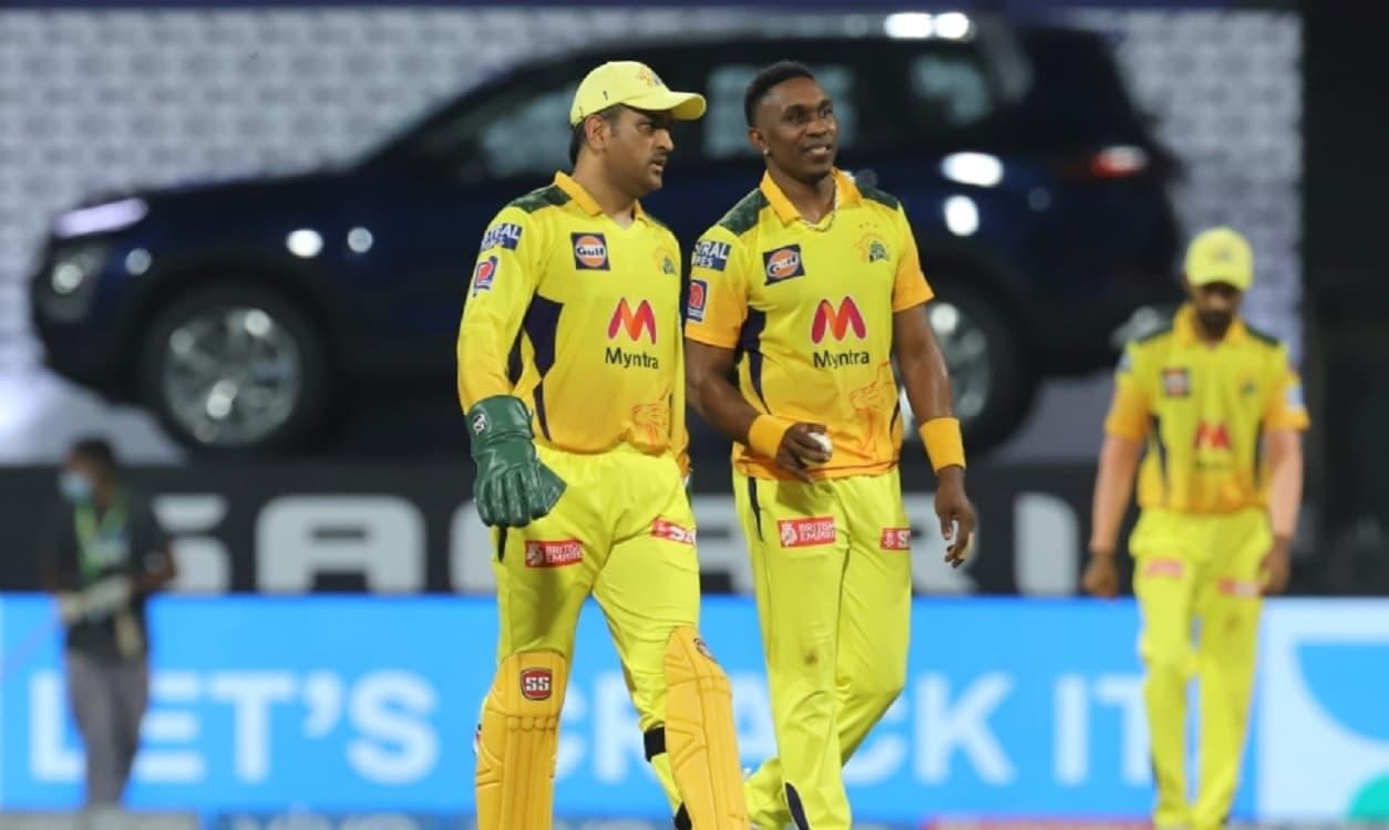 Cricket Image for IPL 2021: एमएस धोनी को तगड़ा झटका, दिल्ली से करारी हार के बाद लगा 12 लाख रुपये का