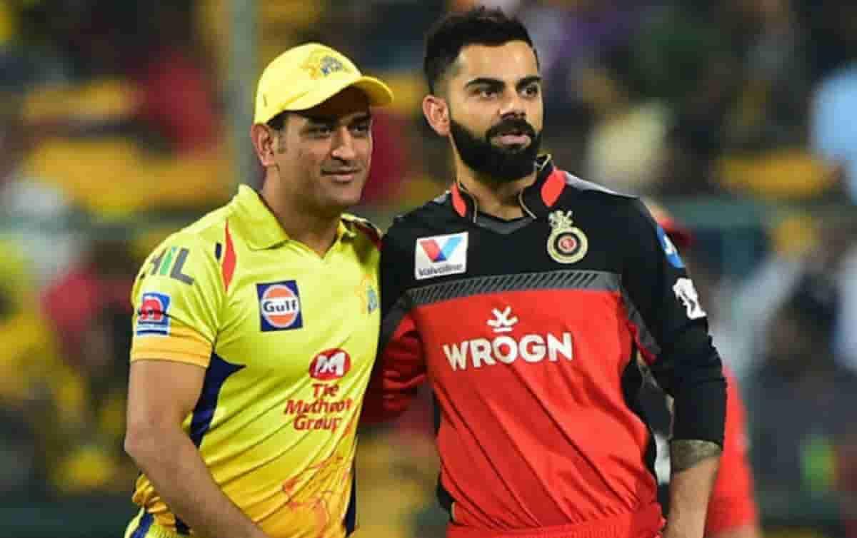 Cricket Image for IPL 2021: वानखेड़े में होगी कोहली सेना और धोनी के धुरंधरों की टक्कर,जानें संभावित