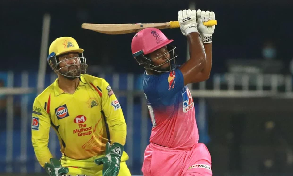 Cricket Image for Dhonis Chennai Super Kings Fully Ready To Face Rajasthan Royals In Ipl 2021