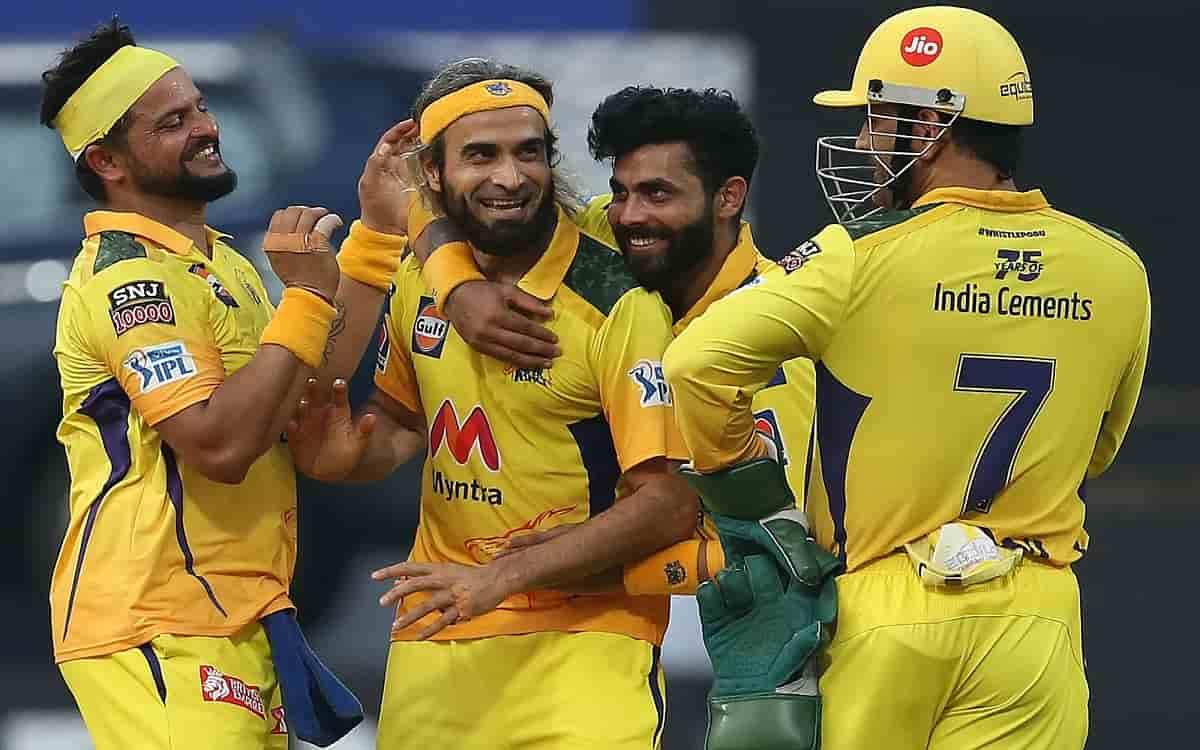 Cricket Image for IPL 2021: सर जडेजा के तूफानी में उड़ी कोहली सेना, चेन्नई सुपर किंग्स पूरा किया जीत