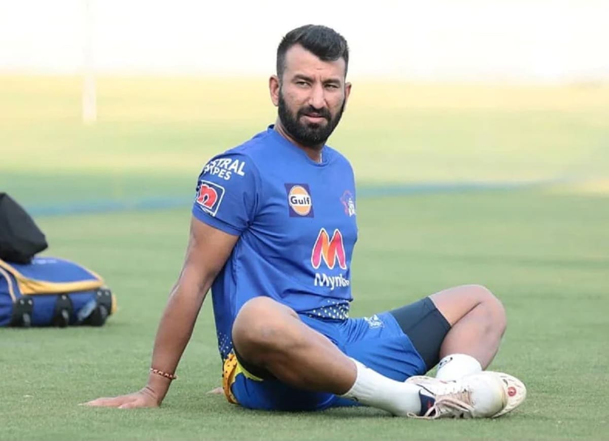 Cheteshwar Pujara Feeling sad for Hanuma Vihari for not being the part of IPL 2021