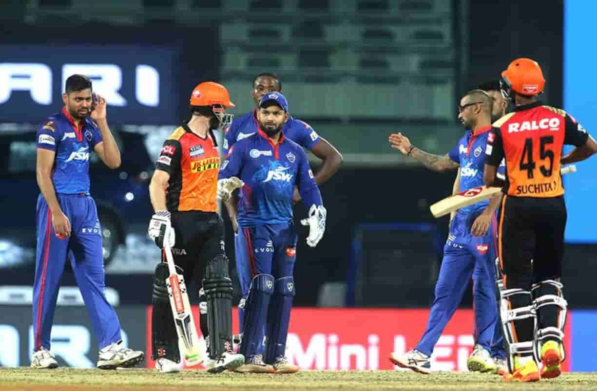 CSK the new table toppers, RCB down to third