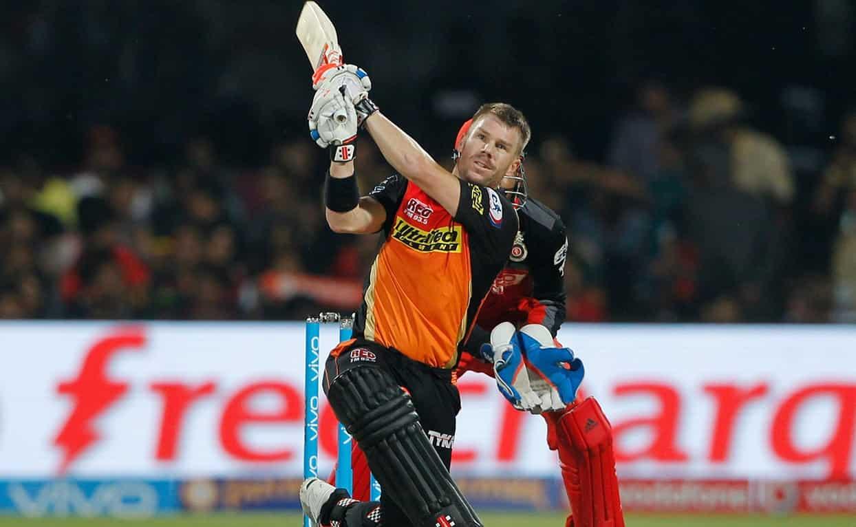 Cricket Image for IPL 2021: डेविड वॉर्नर 10 हजारी बनने की दहलीज पर, चेन्नई के खिलाफ तोड़ सकते हैं पो
