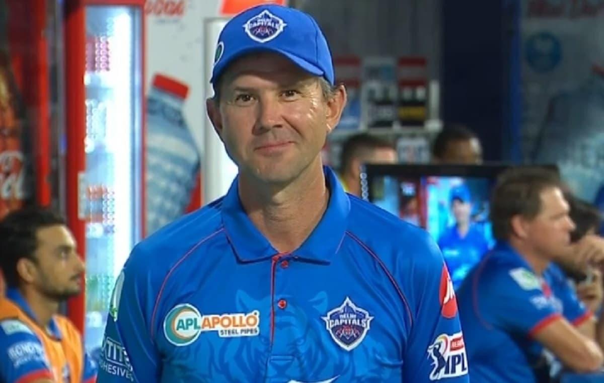 Cricket Image for रिकी पोंटिंग का बड़ा बयान, दिल्ली कैपिटल्स का ये बल्लेबाज बन सकता है सुपरस्टार खिल