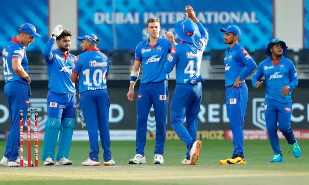 Delhi Capitals Probable XI for match against Chennai Super Kings