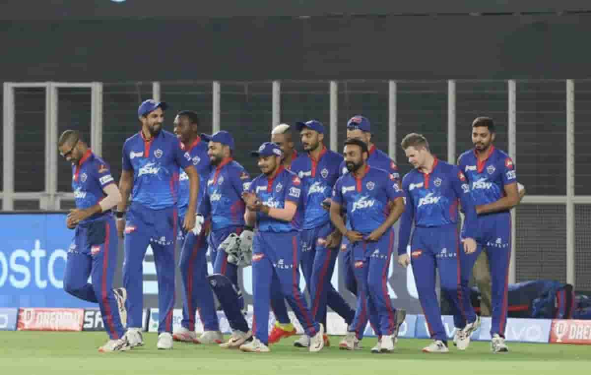 IPL 2021 points table: Delhi Capitals move up to second, Mumbai Indians remain 4th