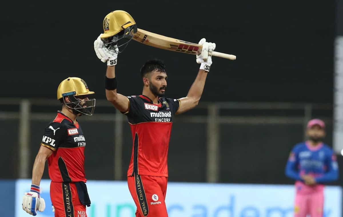 Cricket Image for IPL 2021: देवदत्त पडिक्कल ने तूफानी शतक जड़कर रचा इतिहास, 20 साल में ही बना डाले द