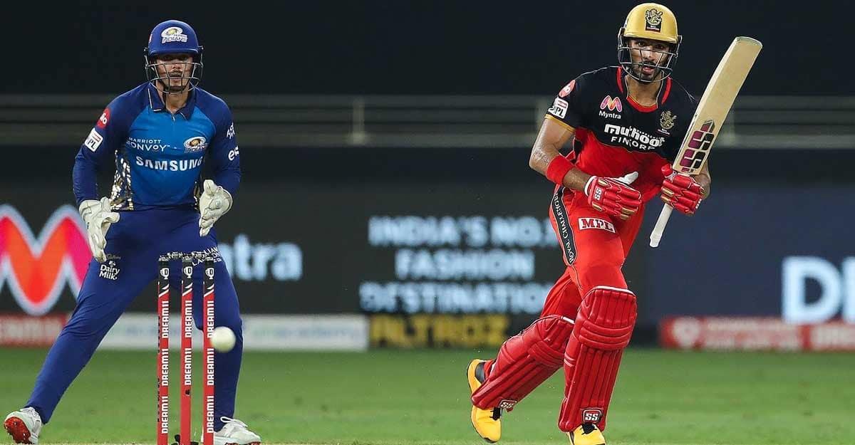 Devdutt Padikkal names Gautam Gambhir as his cricketing role model