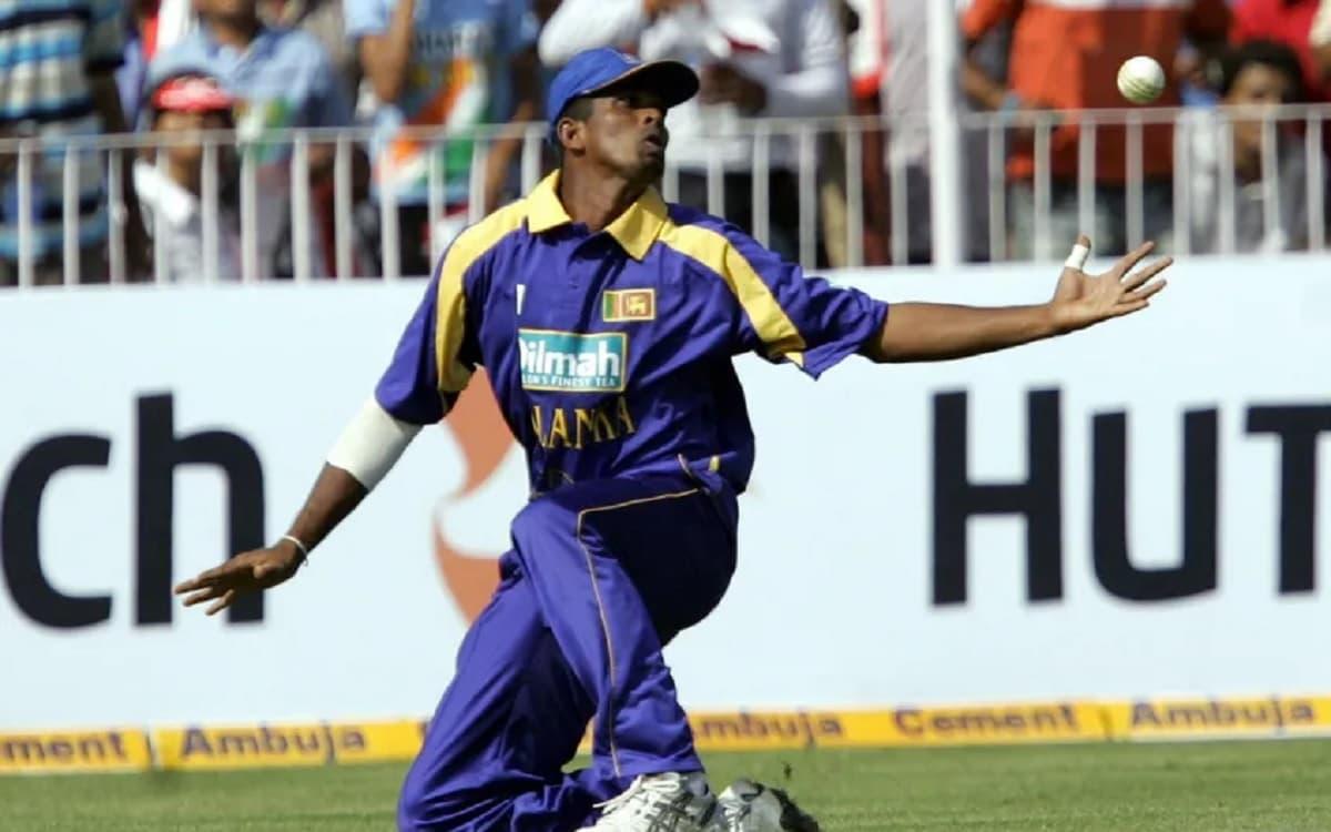 Sri Lanka Cricketer Dilhara Lokuhettige has been handed an eight-year ban
