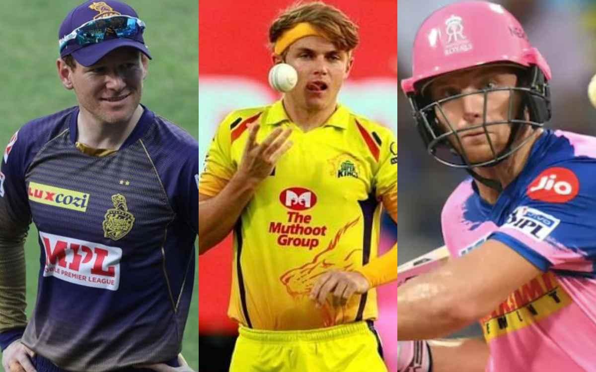 Cricket Image for ईसीबी ने कहा, आईपीएल में खेल रहे अपने क्रिकेटरों को दैनिक आधार पर सलाह दे रहे हैं