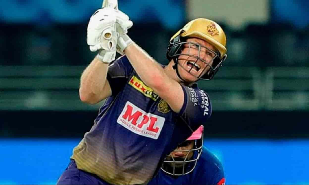 Eoin Morgan requires 86 more runs to complete 7000 runs in the T20