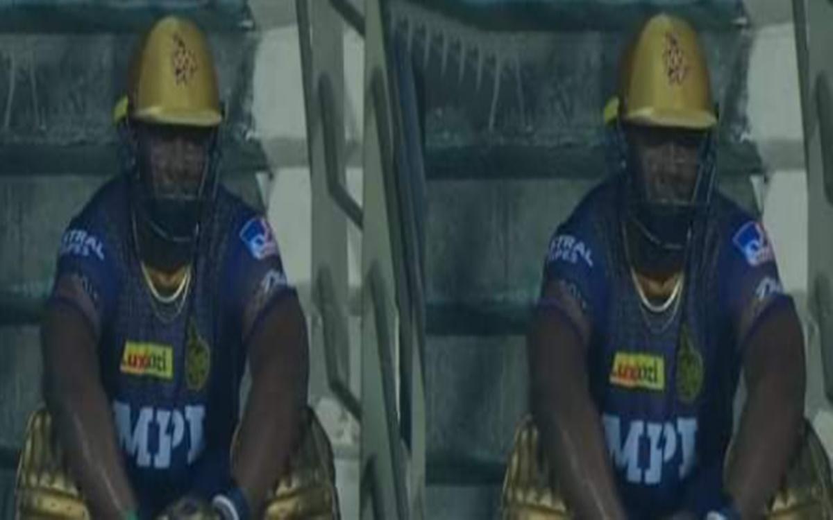 Cricket Image for Former Kkr Captain Gautam Gambhir Talks About Andre Russell Dismissal