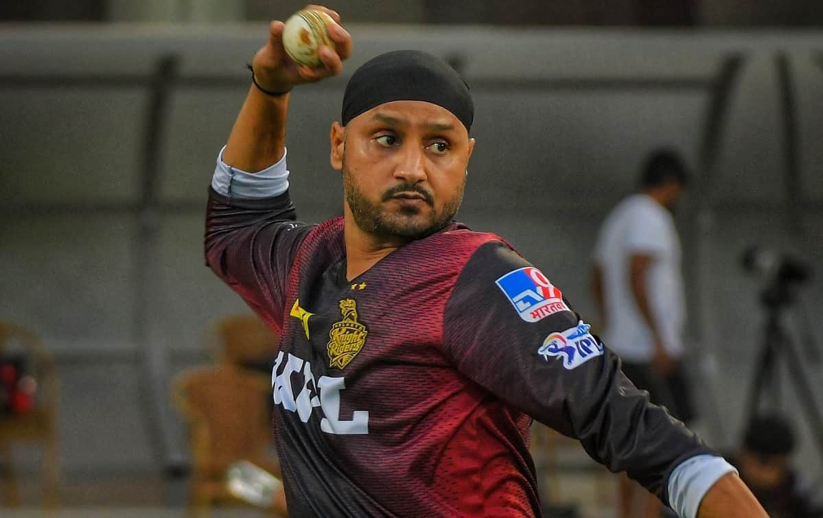 Cricket Image for Harbhajan Singh To Set Up Mobile Covid-Testing Lab In Pune
