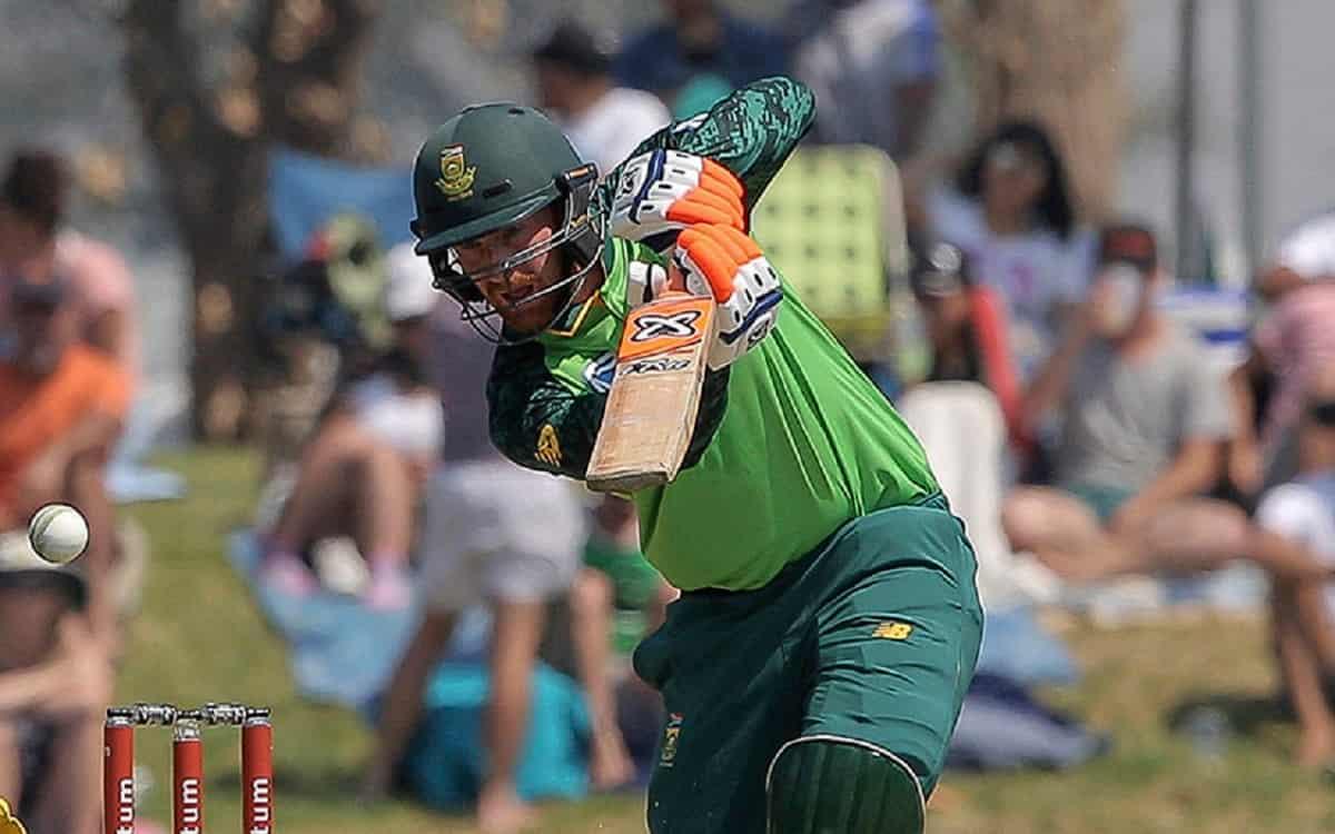 Cricket Image for 4.76 की स्ट्राइक रेट से बल्लेबाजी कर हेनरिक क्लासेन ने बनाया शर्मनाक रिकॉर्ड,14 सा