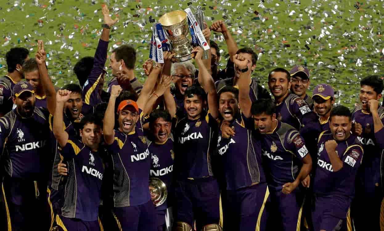 Cricket Image for IPL 2014: जब मनीष पांडे की तूफानी पारी से कोलकाता नाइट राइडर्स दूसरी बार बनी थी चै