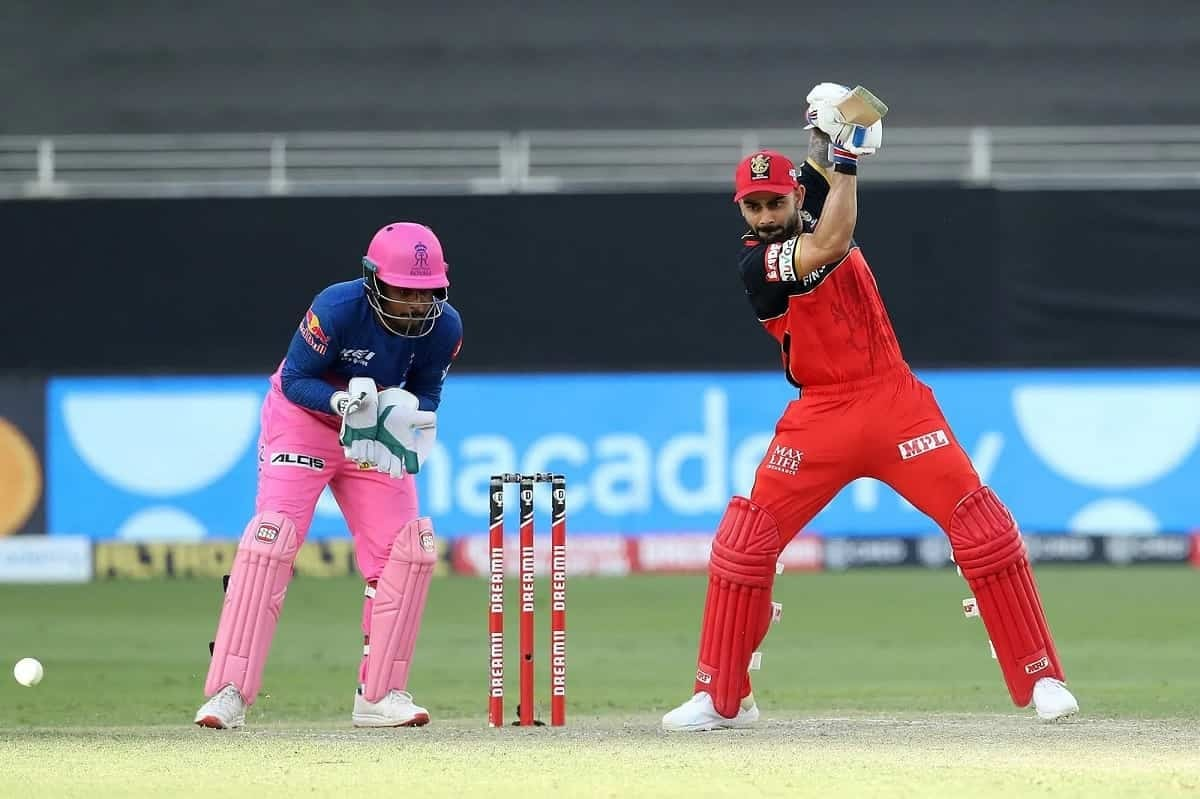 IPL 2021 - RCB vs Rajasthan Royals Match Preview