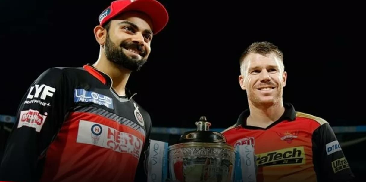 IPL 2021 : SRH won the toss and elected to field first.