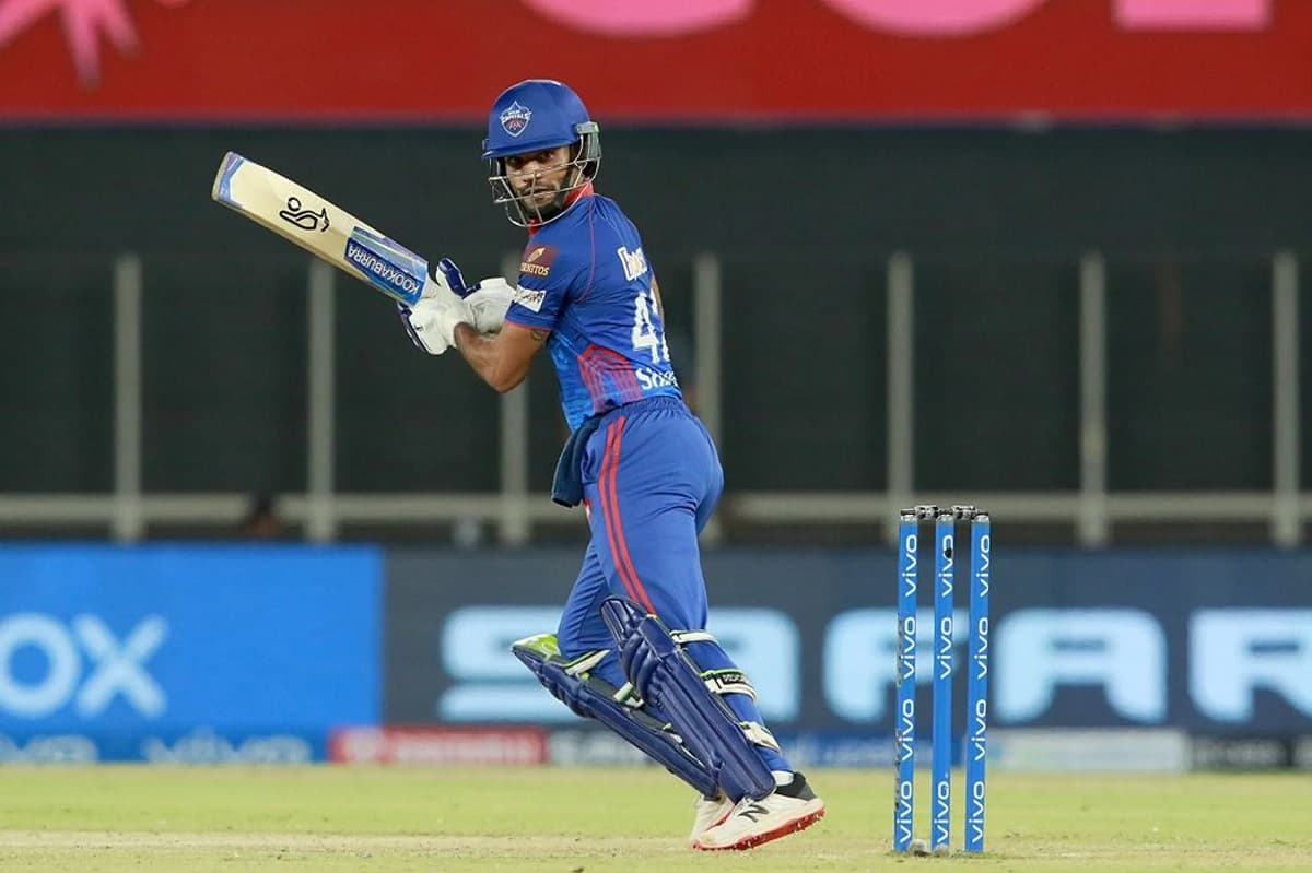 IPL 2021 - Top 5 Players with  with most runs and most wickets after 25th match