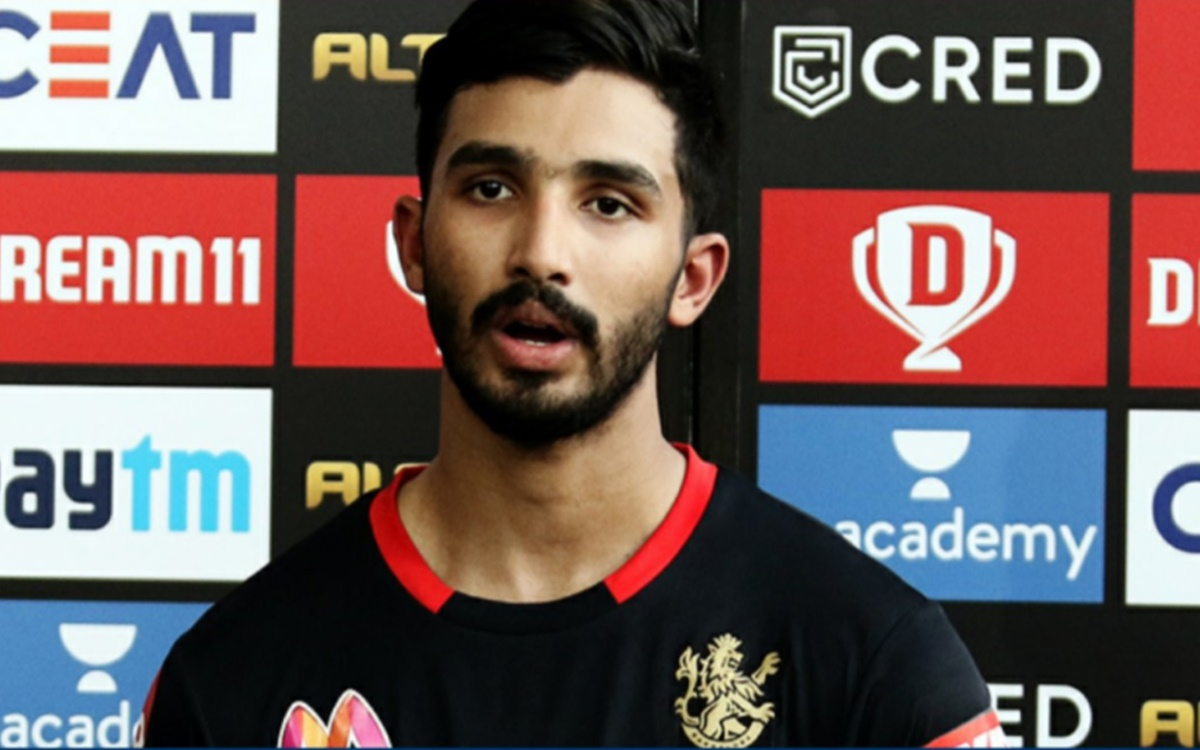 Cricket Image for Ipl 2021 3 Players In Rcb Line Up Who Can Replace Devdutt Padikkal