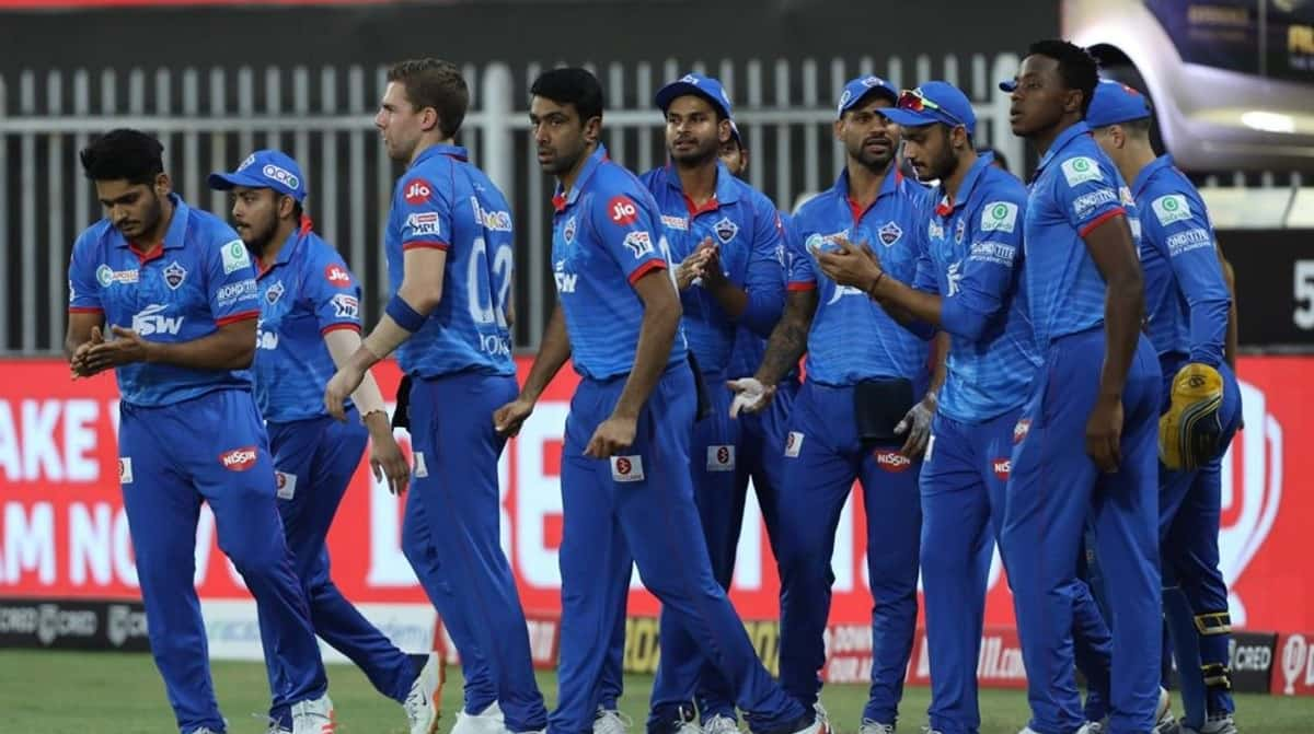IPL 2021: DC All Rounder axar Patel found corona positive, ruled out from the first game