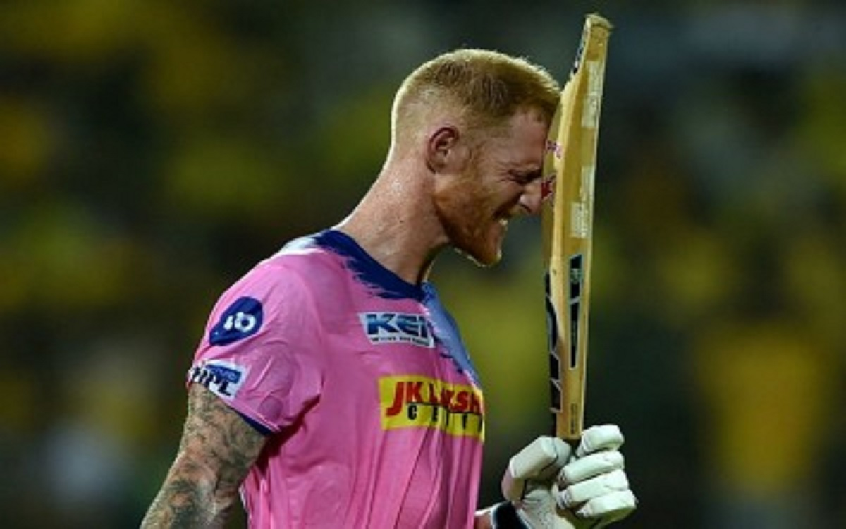 Cricket Image for Ipl 2021 Ben Stokes Ruled Out Of Ipl Because Of Suspected Broken Hand