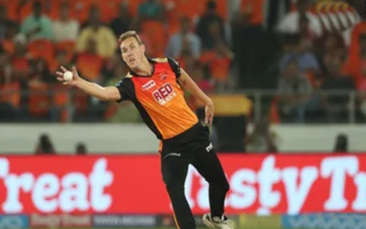 Cricket Image for Billy Stanlake And Reece Topley Reject Csk Offer As A Replacement Of Josh Hazlewoo