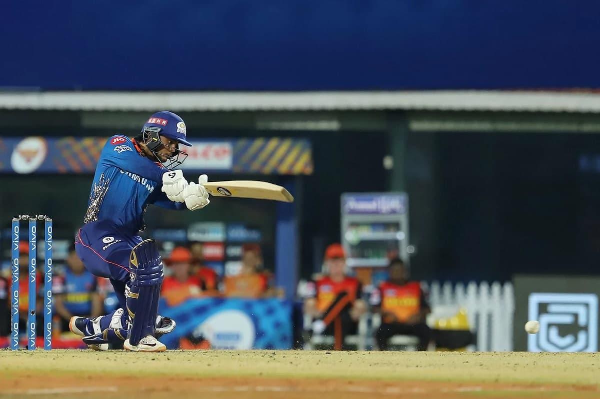 IPL 2021 Ishan Kishan becomes 3rd batsman to score 50 runs against Rashid Khan without being dismissed
