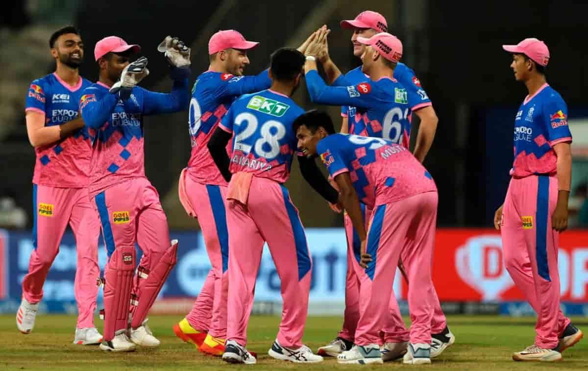 Cricket Image for IPL 2021 Points Table: राजस्थान रॉयल्स ने जीत से साथ किया बड़ा उलटफेर, ऑरैंज-पर्पल